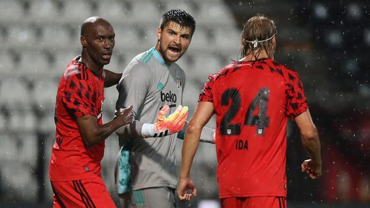 Son dakika | Beşiktaş'ın Avrupa Ligi'nde rakibi Rio Ave oldu