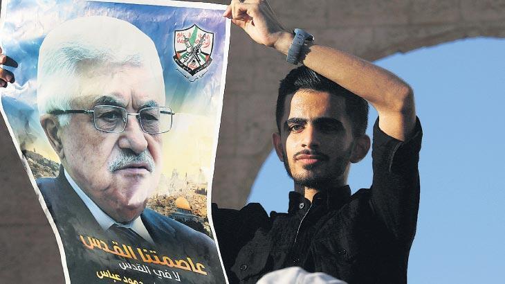'Abbas'ın yerine Dahlan'ı düşünüyoruz!'