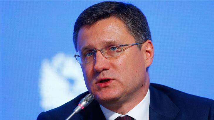 Novak: Tüm ülkeler OPEC+ anlaşmasına bağlı