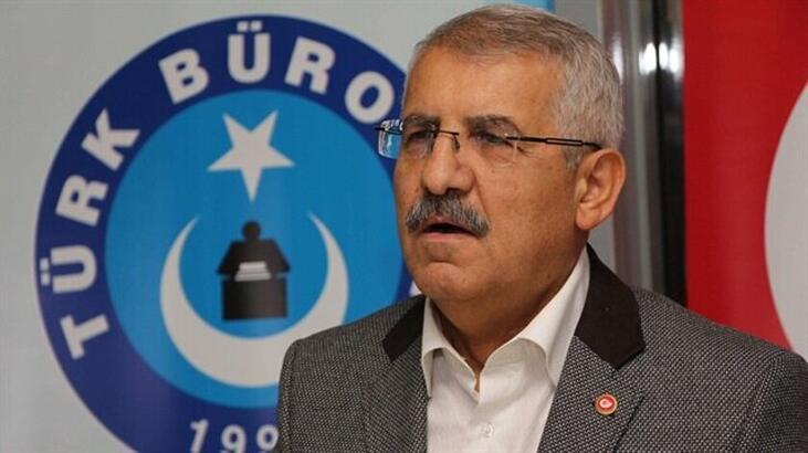 İYİ Parti Konya Milletvekili Fahrettin Yokuş, koronavirüs testinin pozitif çıktığını duyurdu