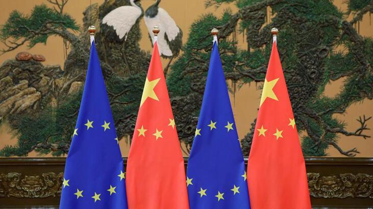 Çin ile AB arasındaki yatırım anlaşması yıl sonunda imzalanabilir