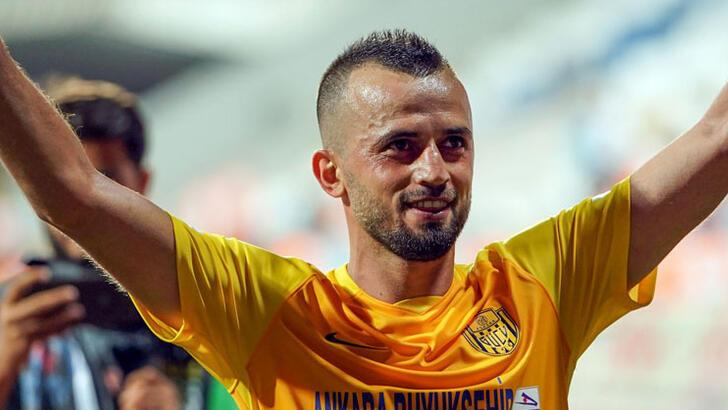 Transfer Haberleri | İlhan Parlak yeniden Kayserispor'da!