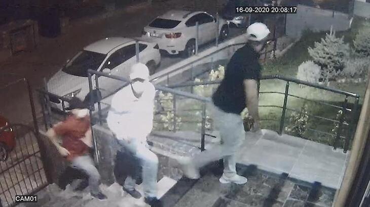İstanbul'dan Bursa'ya gidip hırsızlık yapan 4 kişi Balıkesir'de yakalandı