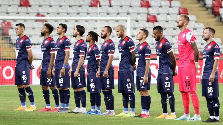Son dakika - Test kitleri arızalı çıktı, Antalyaspor İstanbul'a geliyor!