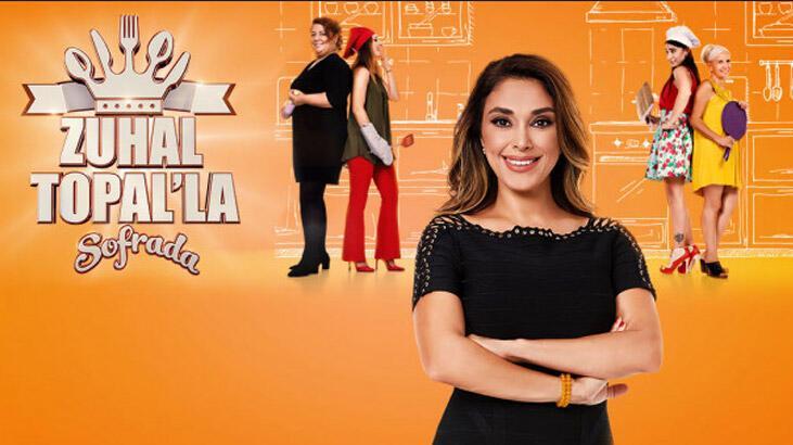Zuhal Topal'la Sofrada kim kazandı? Zuhal Topal'la Sofrada yarışmasında bu haftanın birincisi hangi yarışmacı oldu?