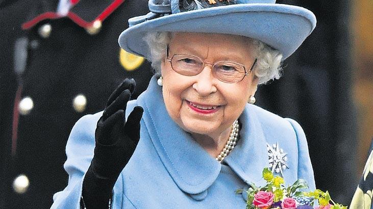 İngiltere Kraliçesi affetmedi! İptal etti...