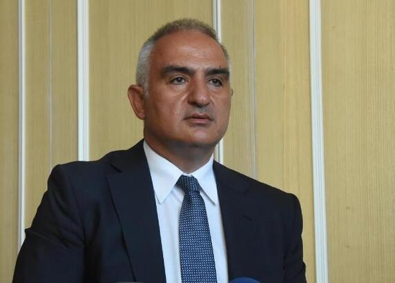 Bakan Ersoy 19 Eylül'de İzmir'de