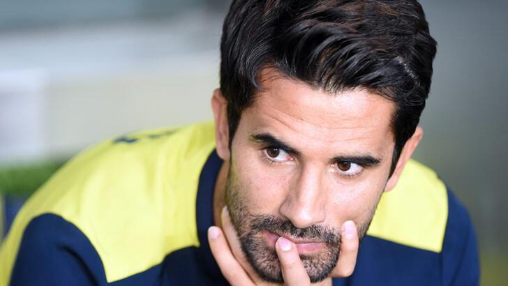 Transfer haberleri | Alper Potuk, Ankaragücü ile anlaştı...