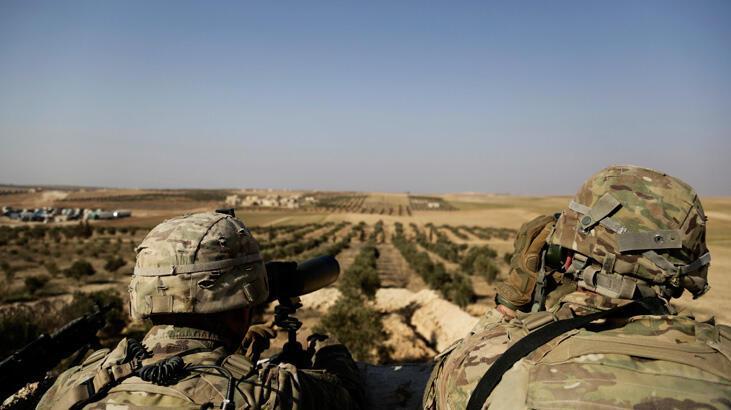 Son dakika... ABD Suriye'deki asker sayısını artırdı