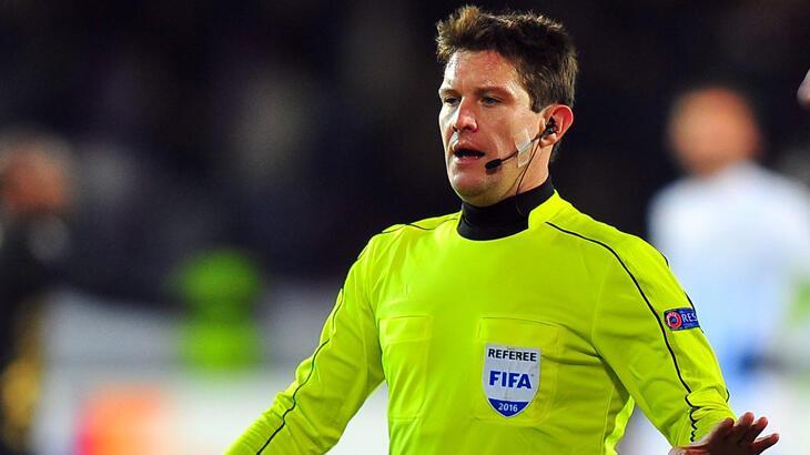 Rosenborg-Aytemiz Alanyaspor maçında Estonyalı Kristo Tohver düdük  çalacak