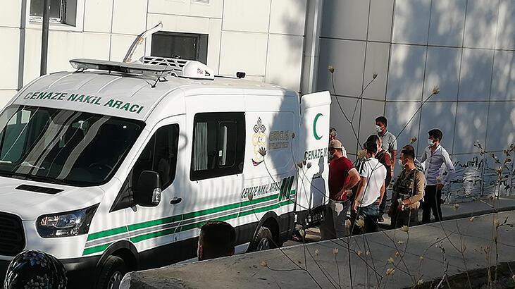 İnşaat işçileri elektrik akımına kapıldı: 1 ölü, 1 ağır yaralı