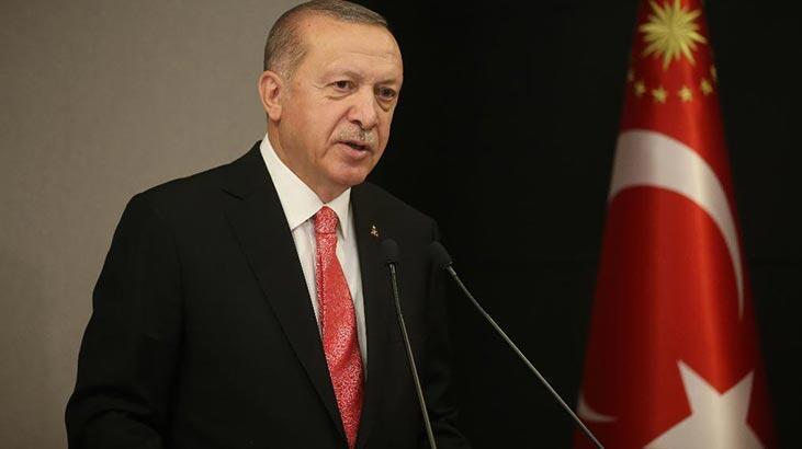 Cumhurbaşkanı Erdoğan'dan net mesaj: Sonuna kadar sürdüreceğiz
