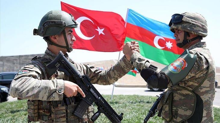Azerbaycan'dan Ermenistan açıklaması: Türkiye ile ortak tatbikatlar korkutuyor