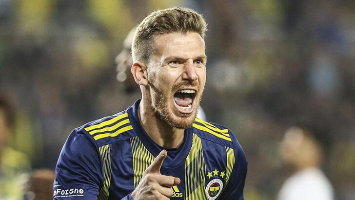 Fenerbahçe'de Serdar Aziz merakı