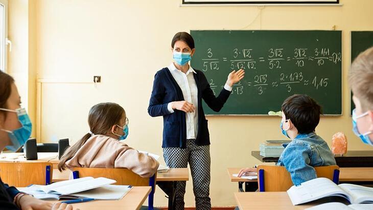 Yüz yüze eğitim anasınıfı ve ilkokul 1'inci sınıflarda yarın başlıyor! - Güncel Haberler Milliyet