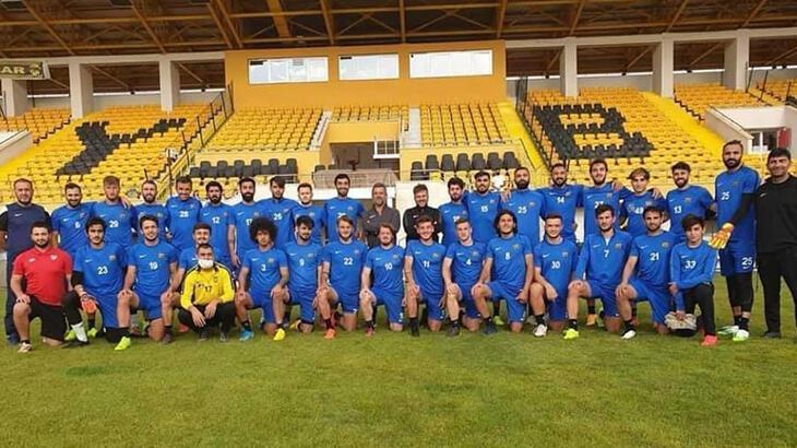 Bayburt Özel İdarespor-Elazığspor maçı koronavirüs nedeniyle ertelendi