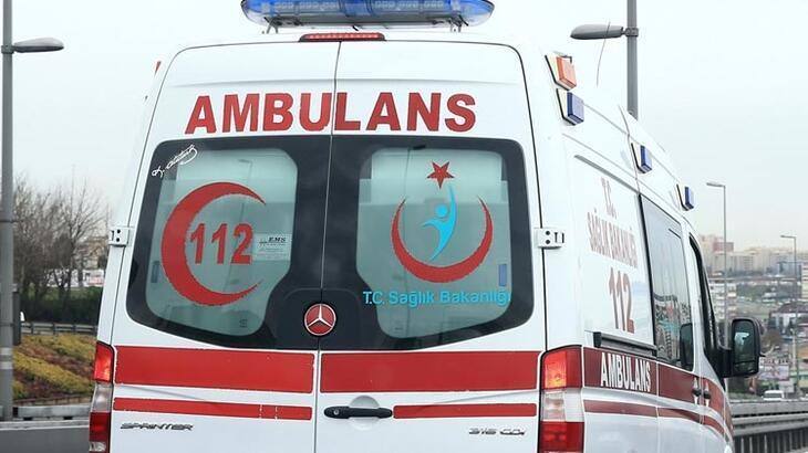 Son dakika... Silivri'de silahlı saldırı! 2 kişi ağır yaralandı