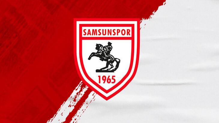 Yılport Samsunspor'da bir futbolcuda Covid-19 tespit edildi