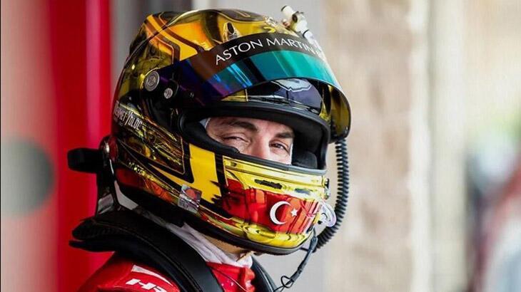 Salih Yoluç, Le Mans 24 Saat Yarışı amatör sınıfta birinci oldu