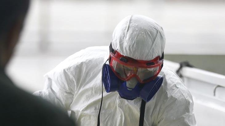 Lübnan'da korkutan corona virüs gelişmesi
