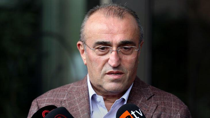 Son dakika - Abdurrahim Albayrak: 'Galatasaray'da transfer bitmez'