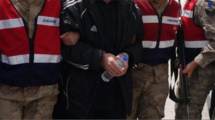 Hatay'da DEAŞ üyesi yakalandı