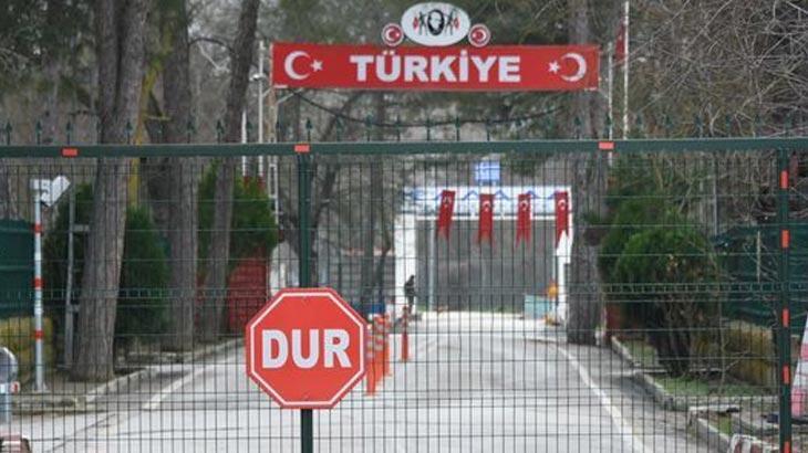 Türkiye'nin Sınır Kapıları Haritası: Türkiye'ye Sınır Olan Ülkeler Hangileridir? Sınır Kapılarının İsimleri Nelerdir?