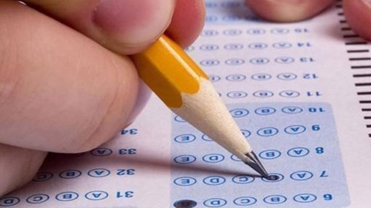 KPSS ÖABT soruları-cevapları açıklandı 2020! KPSS ÖABT temel sınav kitapçığı ve cevap anahtarı görüntüleme ekranı...