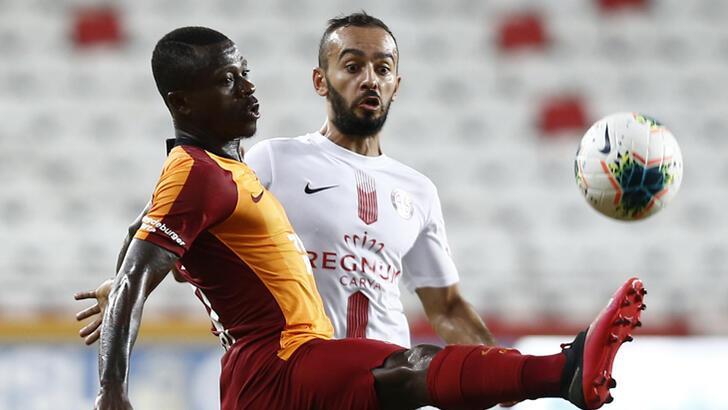 Transfer haberleri | Galatasaray'dan Seri'ye resmi teklif...