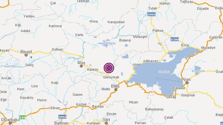 Son dakika! Deprem mi oldu? 21 Eylül AFAD son depremler listesi...
