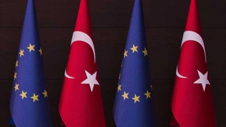 Son dakika... Türkiye-AB arasında kritik görüşme