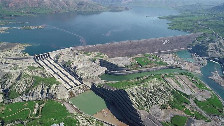 Tekirdağ'ın Saray ve Kapaklı ilçelerinin su sorunu çözüme kavuşuyor