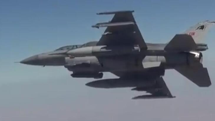 Son dakika... Hava harekatında PKK'ya ağır darbe!