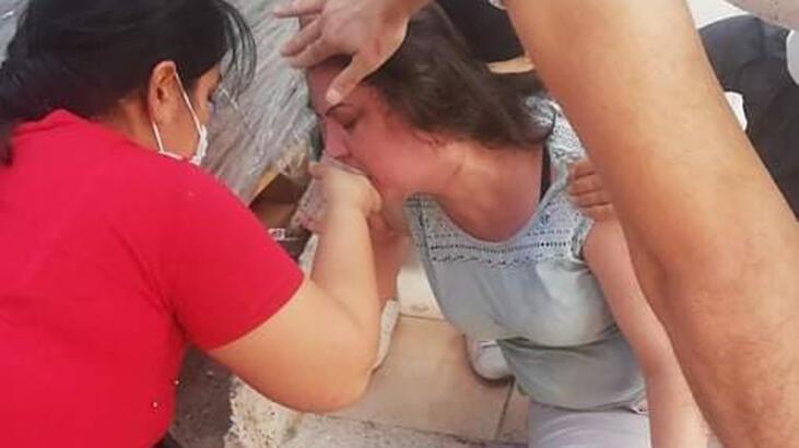 Fabrikada gaz sızıntısı: 20 işçi zehirlendi