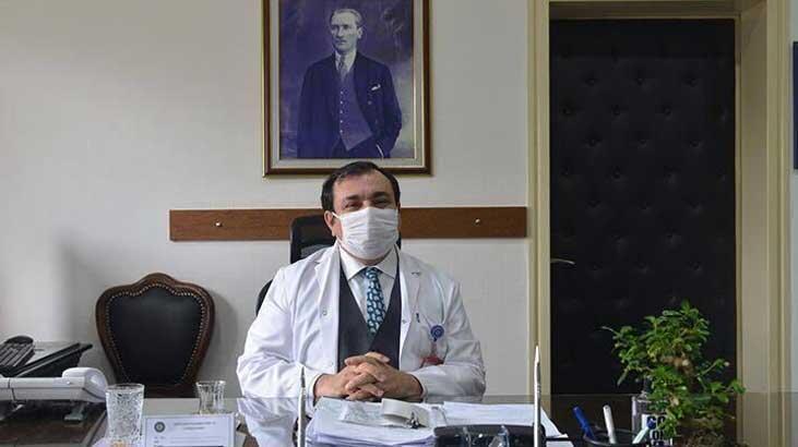 Son dakika... Bilim Kurulu Üyesi Prof. Dr. Ahmet Demircan koronavirüse yakalandı