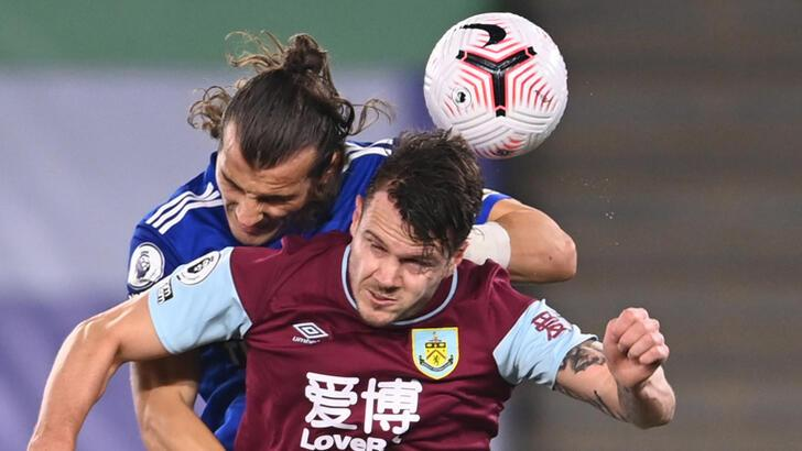 Çağlar ve Cengiz'in takımı Leicester zirvede
