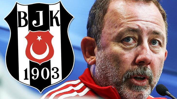 Transfer haberleri | Beşiktaş'ta son dakika! Sergen Yalçın'ı yıkan haber, anlaşma sağlanmıştı ama...