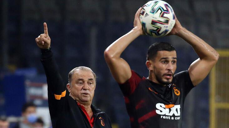 Transfer haberleri | Galatasaray'da 2. operasyon dalgası! Bileti kesildi...