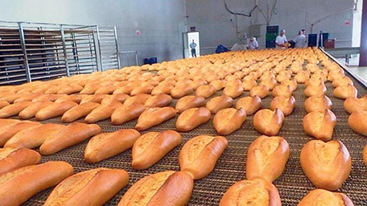 Son dakika... İstanbul'da Halk Ekmeğe yüzde 33 zam