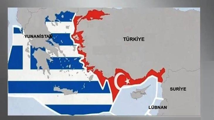 Son dakika... ABD'den 'Sevilla haritası' açıklaması: Hukuki bir öneme sahip değil