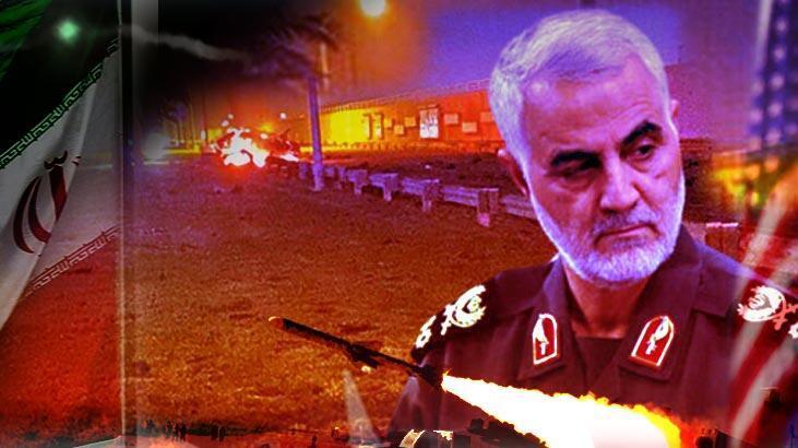 Son dakika... İran'dan Süleymani açıklaması: O defteri kapatmadık