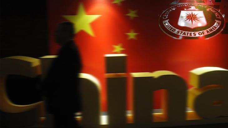 ABD'de 'Çin ajanı' krizi!