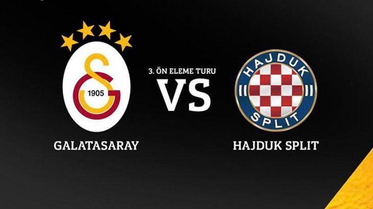 Son dakika haberleri - Galatasaray'ın rakibi Hajduk'a torpil!