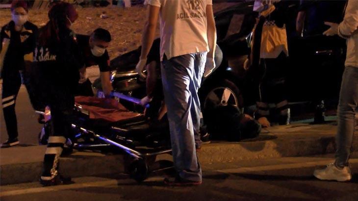 İstanbul'da silahlı saldırı! Ölü ve yaralı var...