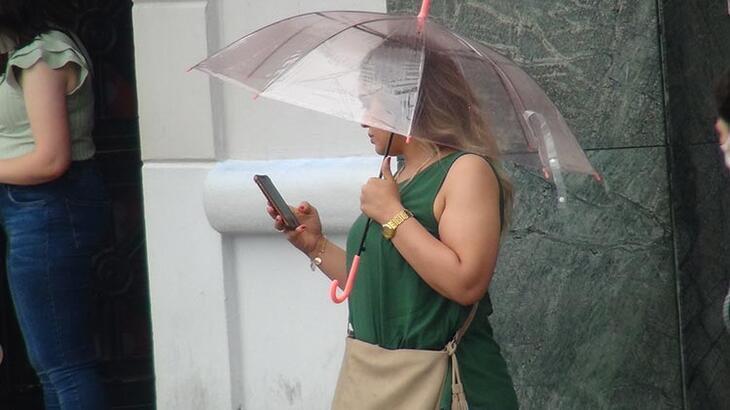 Son dakika... Meteoroloji uyardı! İstanbullular dikkat