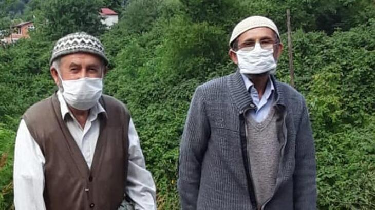 İki kardeş 9 gün arayla koronavirüsten hayatını kaybetti!