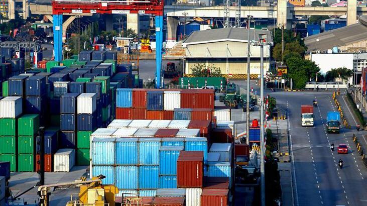 Endonezya ekonomik büyüme tahminini düşürdü
