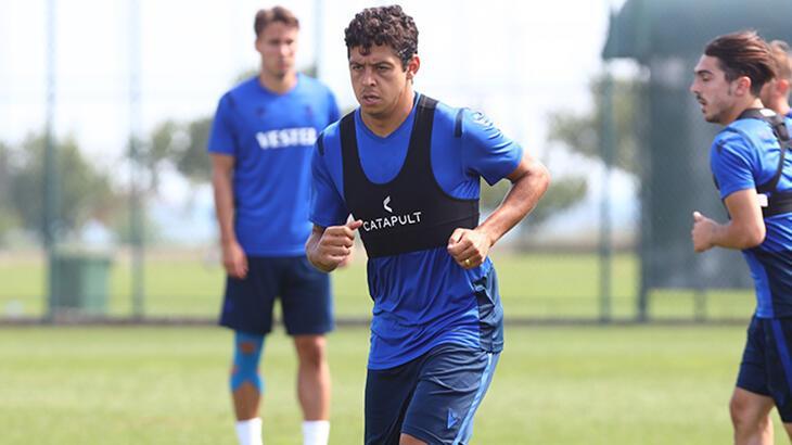 Transfer haberleri   Guilherme, Göztepe yolunda!