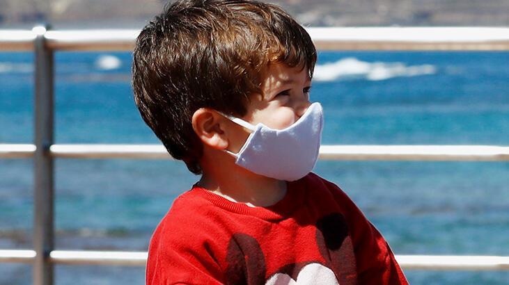 Koronavirüs çocuklar arasında daha mı kolay yayılıyor?