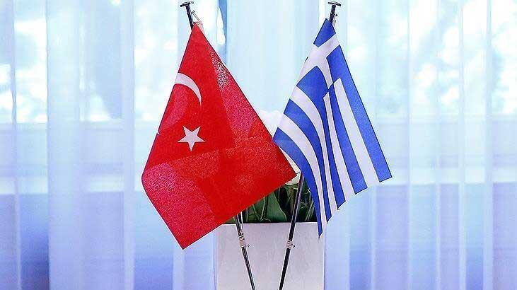 Türkiye-Yunanistan 5. arasındaki toplantı bugün yapılacak